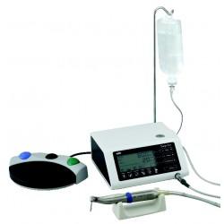 Surgic Pro unit implantologiczny z podświetleniem