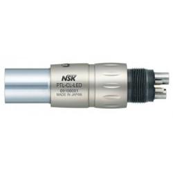Szybkozłączka NSK PTL-CL-LED